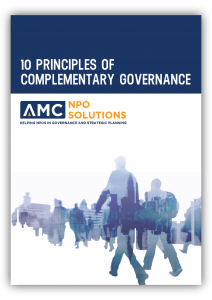 10 principles of complementary governance