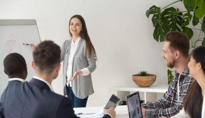 sales professional training