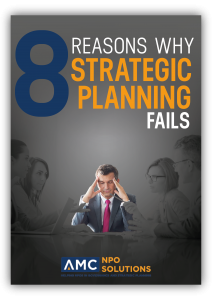 strategic planning fails