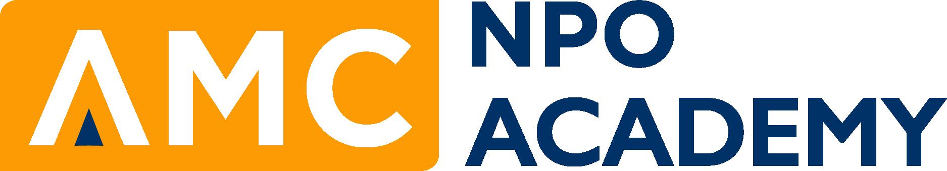 AMC NPO ACADEMY